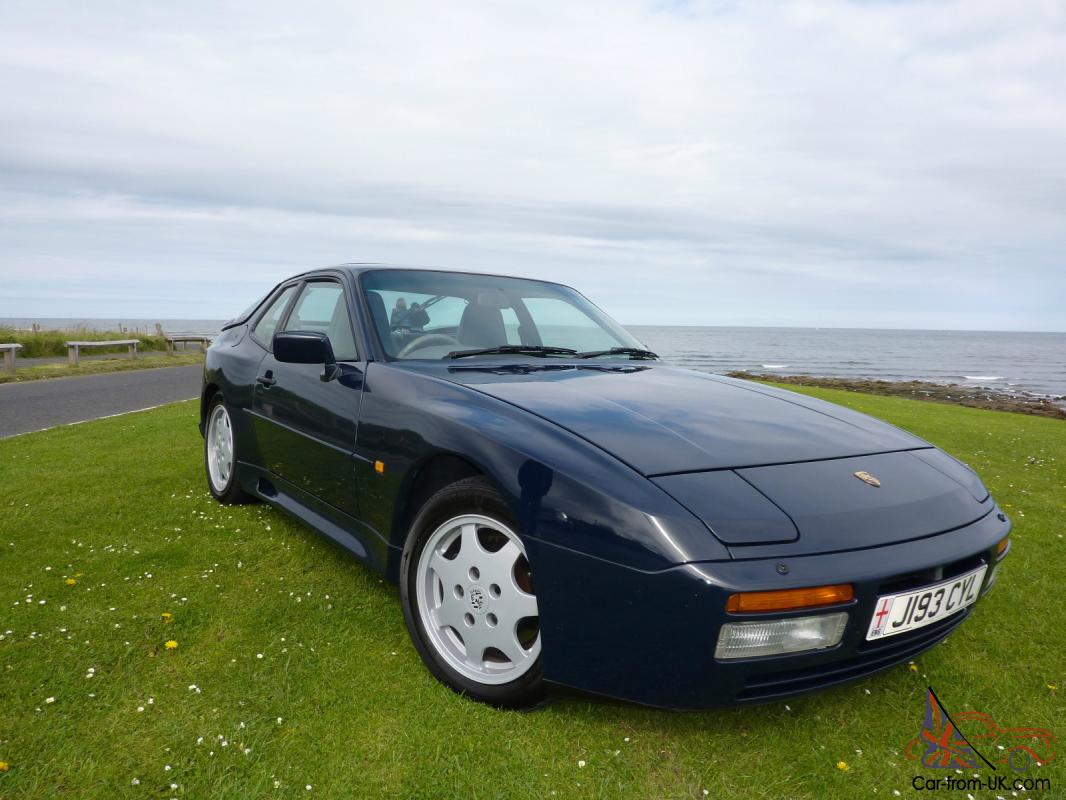 1992 porsche 944 s2 coupe 3 0 immaculate. Black Bedroom Furniture Sets. Home Design Ideas