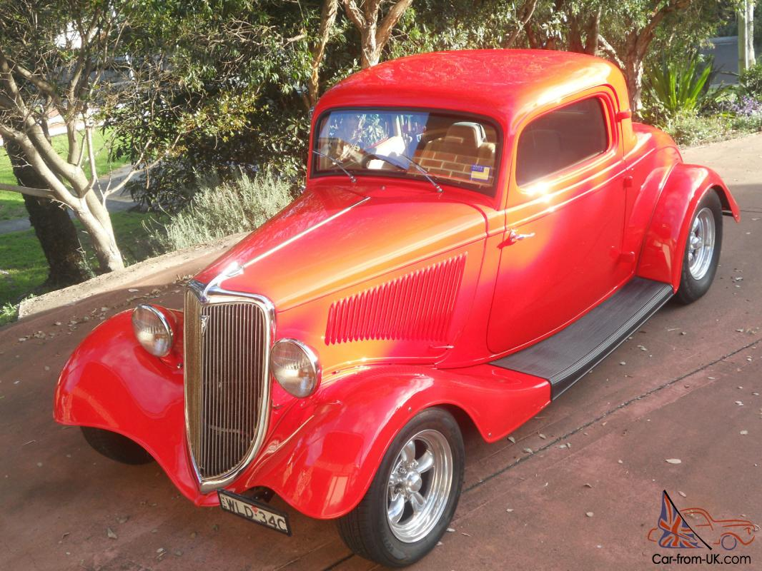 1934 ford 3 window coupe steel body for sale for 1934 3 window coupe for sale