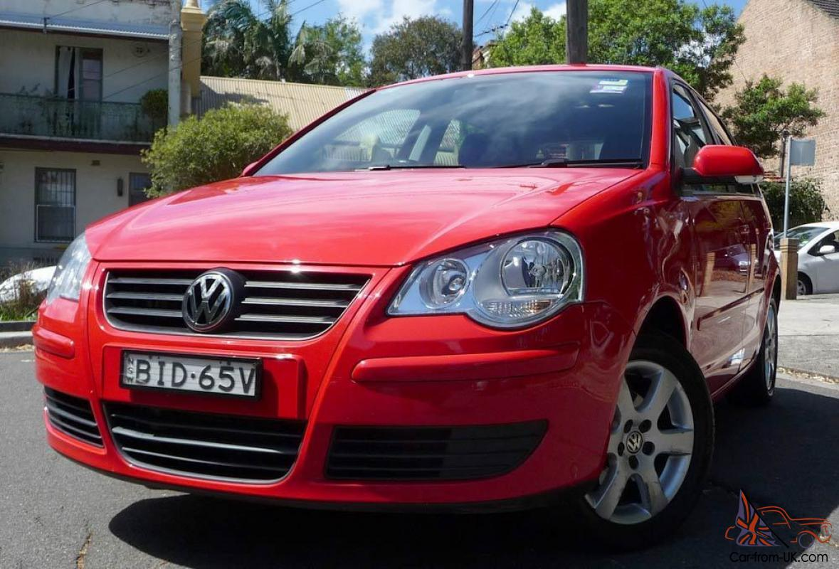 2009 volkswagen polo 9n pacific hatchback in sydney nsw. Black Bedroom Furniture Sets. Home Design Ideas