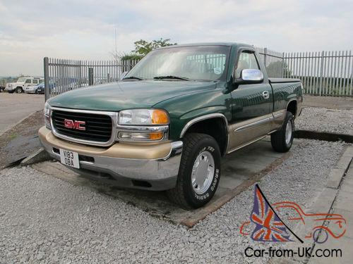 Gmc single cab truck for sale #5
