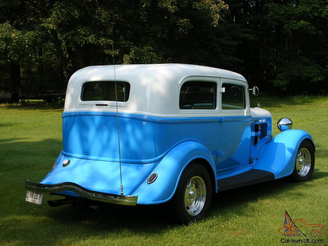 1934 plymouth restored for 1934 plymouth 2 door sedan