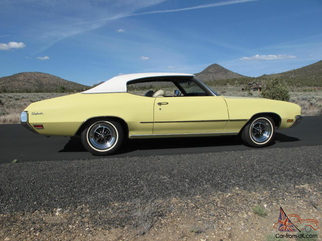 1972 Buick Skylark Related Infomationspecifications Weili 1951 Convertible For Sale 17k Original Miles