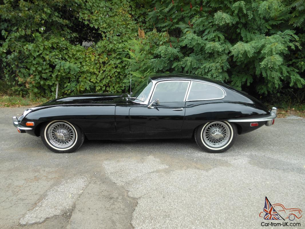 1969 jaguar xke series 2 coupe 4 2 litre. Black Bedroom Furniture Sets. Home Design Ideas