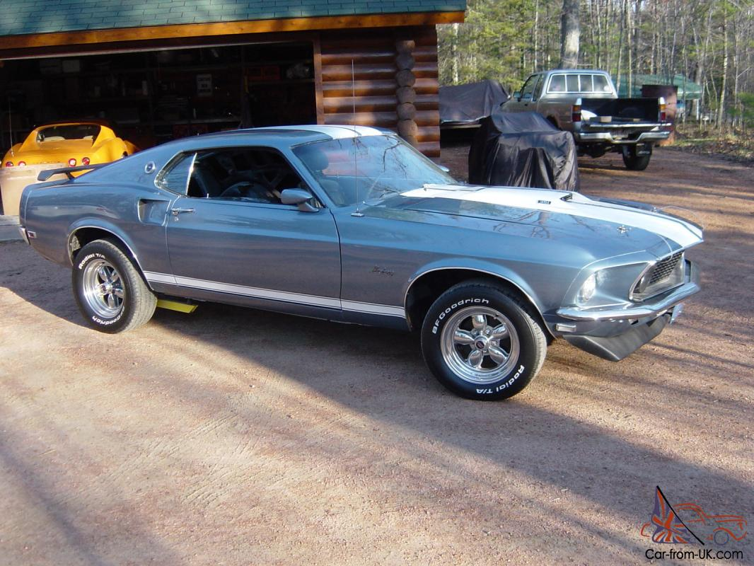 1969 ford mustang fastback. Black Bedroom Furniture Sets. Home Design Ideas