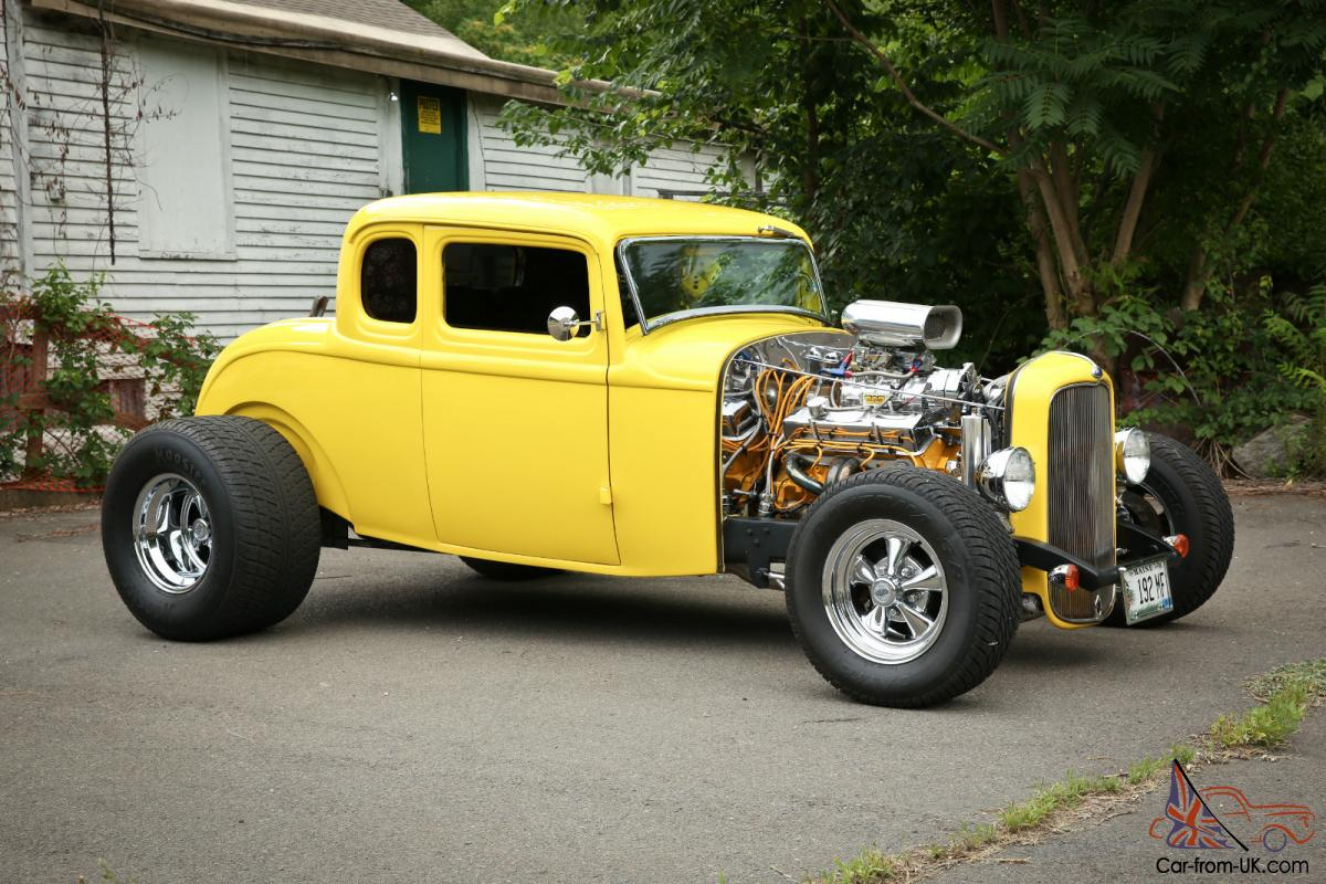 1932 ford coupe deuce 5 window five wndow street rod hot rod for 1932 5 window ford coupe