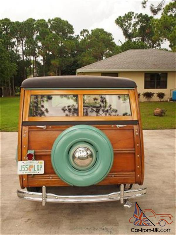 1942 ford woody for sale submited images