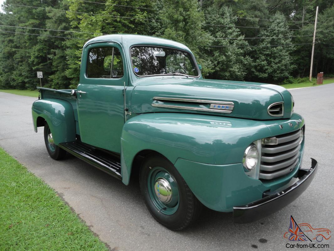 Related Pictures 1949 Ford F 1 Pickup For Sale Autabuy Com