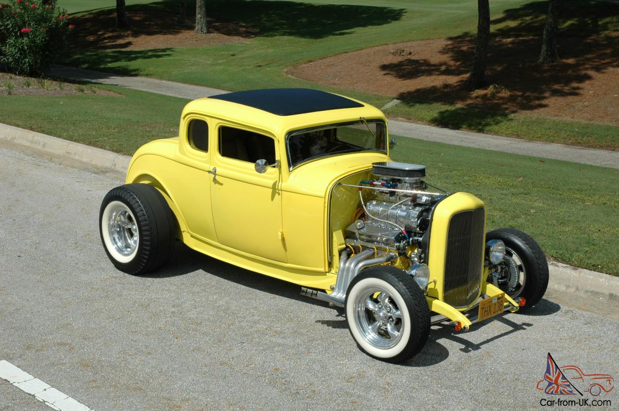 1932 ford 5 window coupe real henry ford steel chevy for 1932 chevrolet 5 window coupe