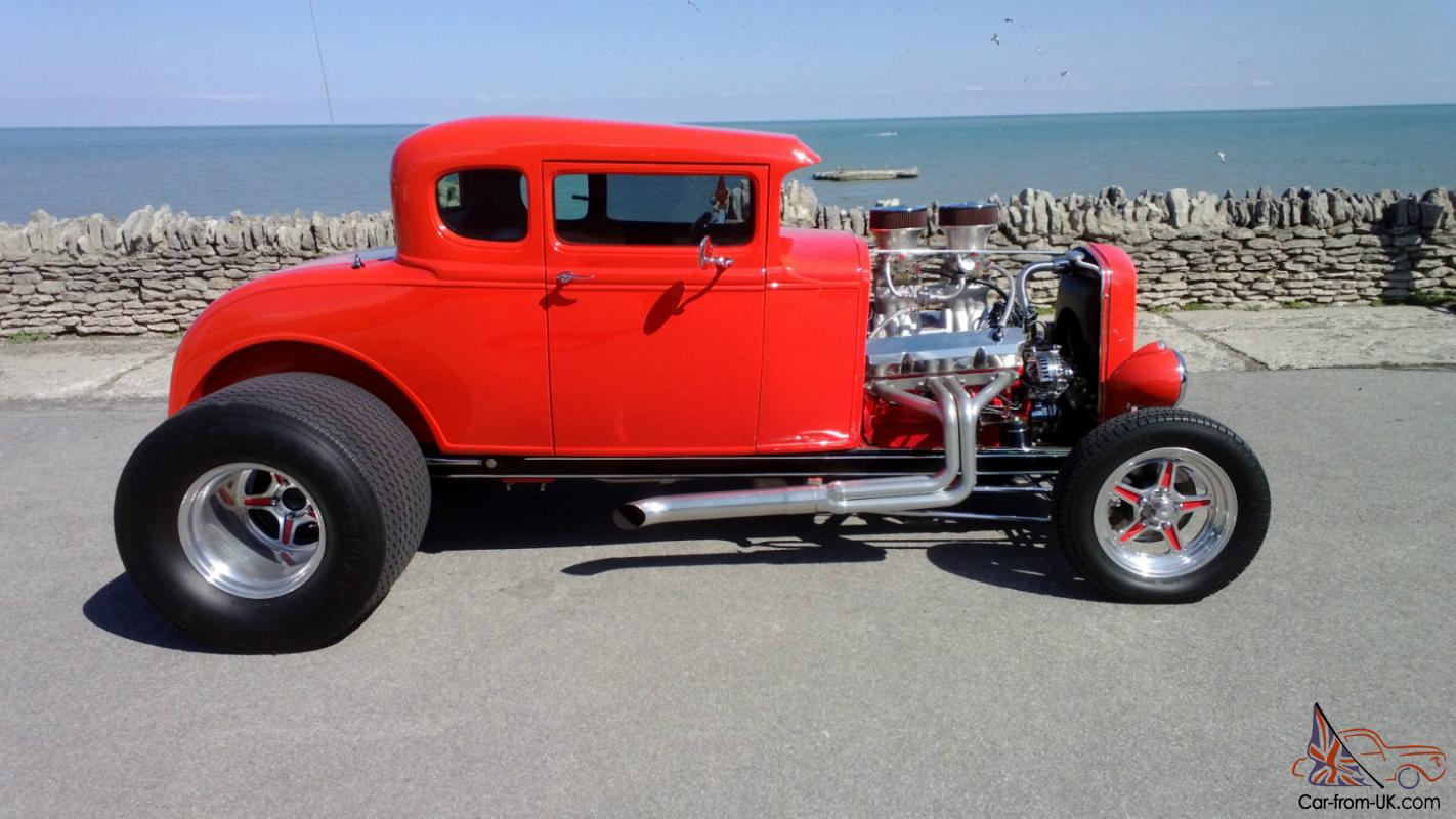 ford MODEL A COUPE,OFFERS CONSIDERED willys ,prostreet,streetrod ...