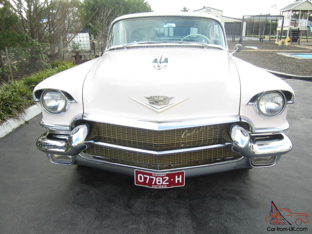 1956 cadillac deville for sale on classiccars com 9 - 1956 Cadillac Deville For Sale On Classiccars Com 9 60