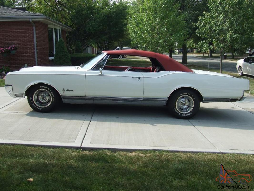 65 olds starfire parts for sale