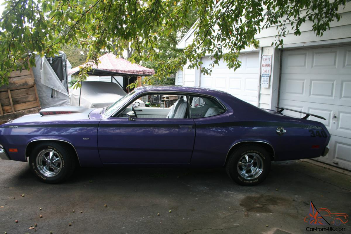 1970 plymouth duster 360six pack. Black Bedroom Furniture Sets. Home Design Ideas