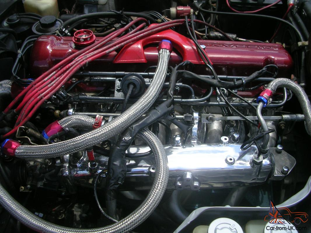1980 Datsun 280zx coupe T-Top 5-speed rebuild engine H/P,1,600 miles ...