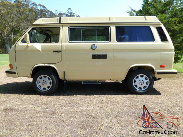 Toyota Tacoma Used Denver 1983 Vanagon Westfalia Camping Pictures | Autos Post