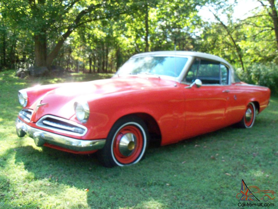 would you be interested in a trade for your studebaker i have a rare