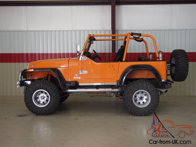 1987 jeep wrangler for Integrity motors amarillo tx