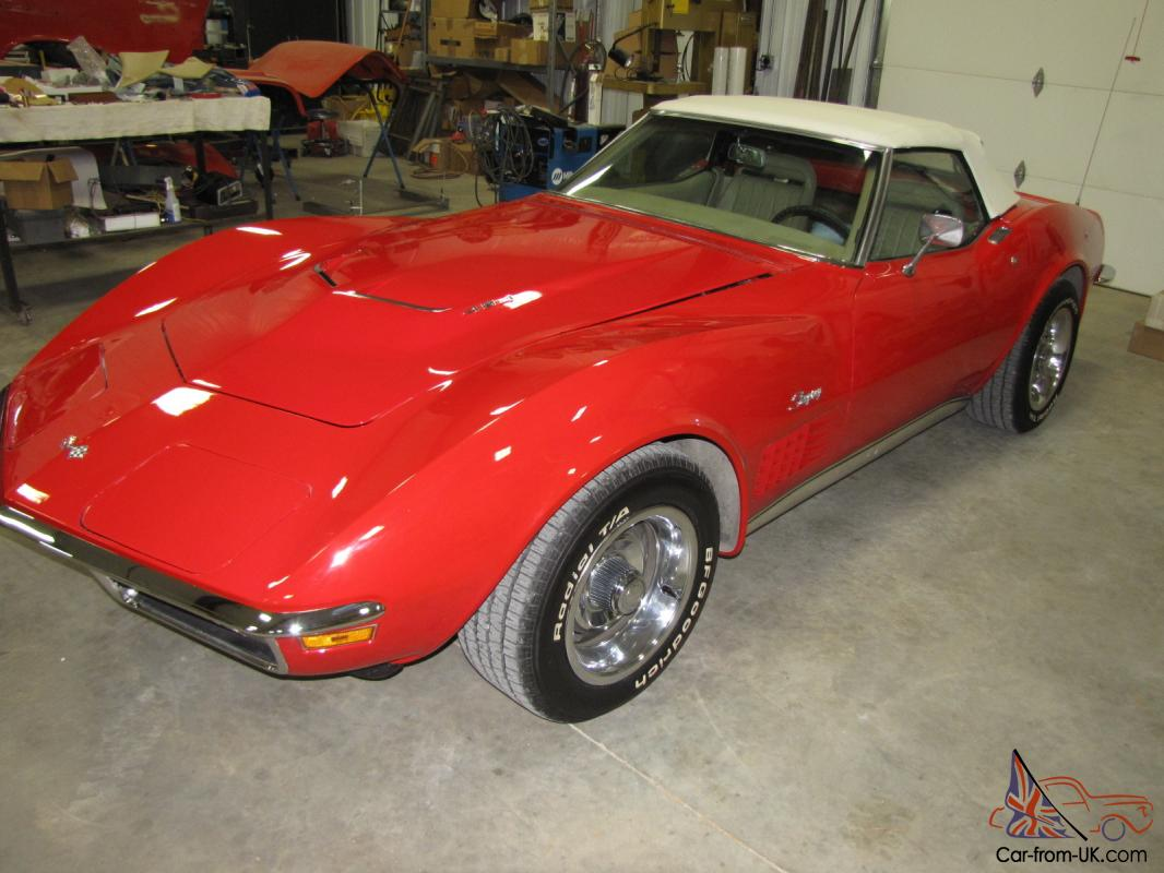 1970 corvette convertible for sale arkansas 1970 corvette autos weblog. Black Bedroom Furniture Sets. Home Design Ideas