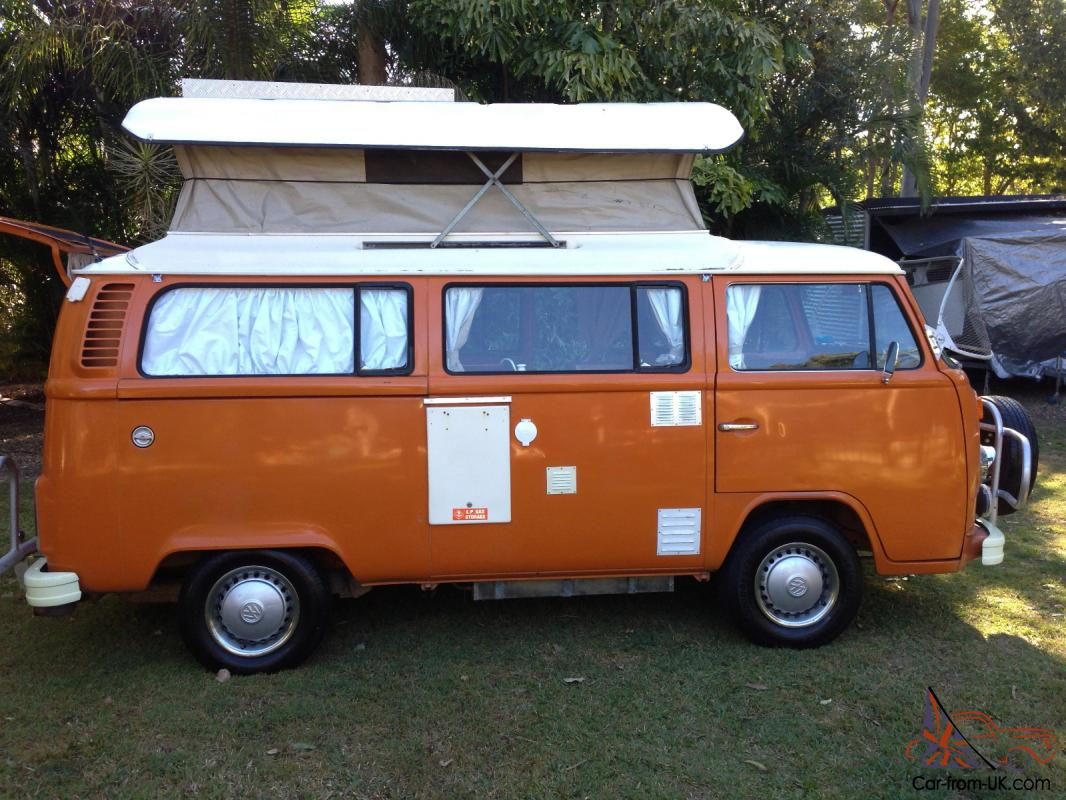 vw kombi poptop camper baywindow combi in brisbane qld. Black Bedroom Furniture Sets. Home Design Ideas
