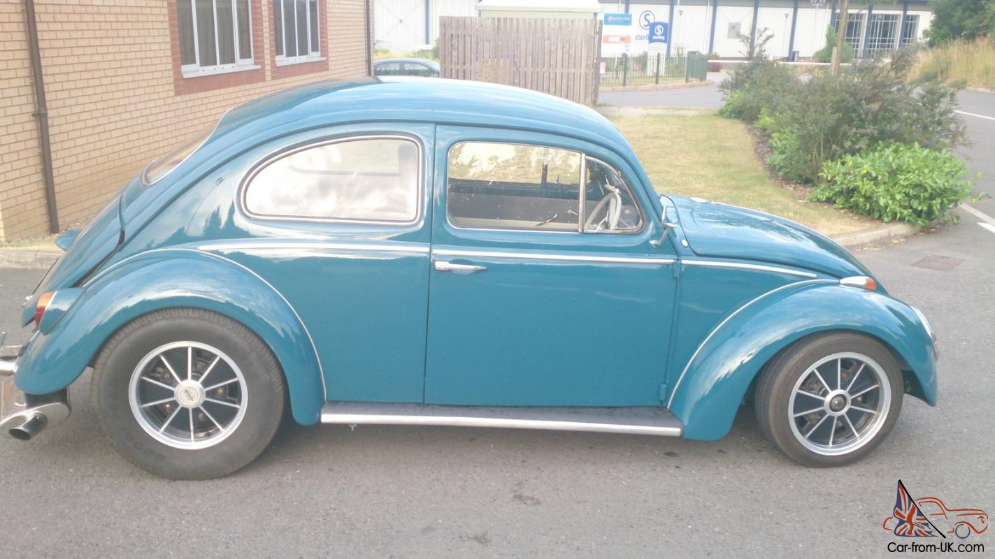 1964 Volkswagen 1776 Beetle Engine Available Seperate