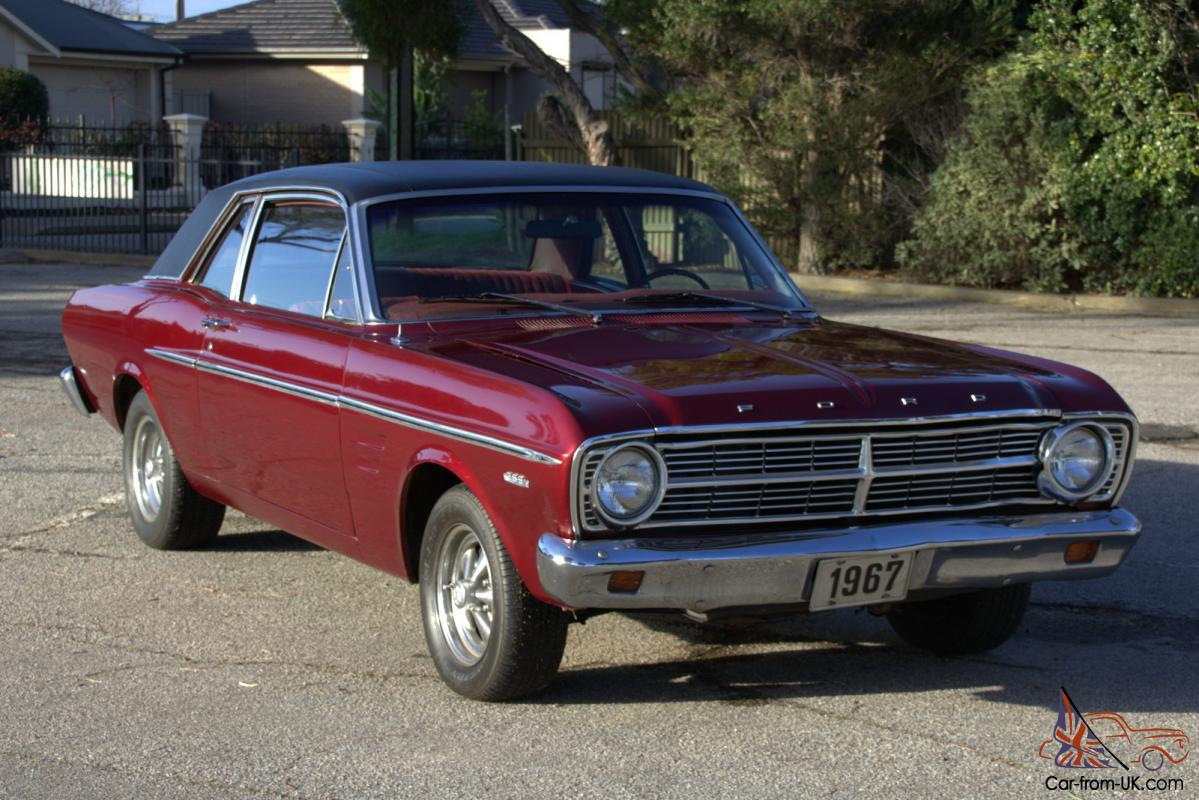 Sale on 1969 ford falcon futura