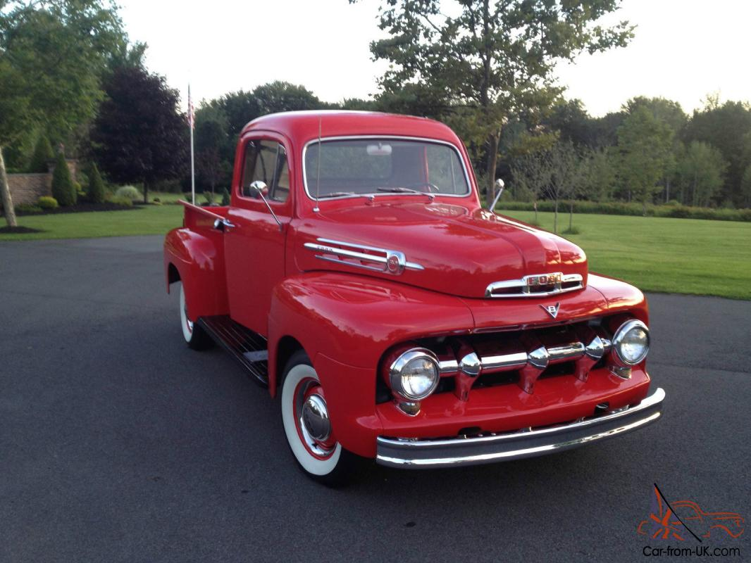 Ford Cars And Trucks : Ford pickup truck