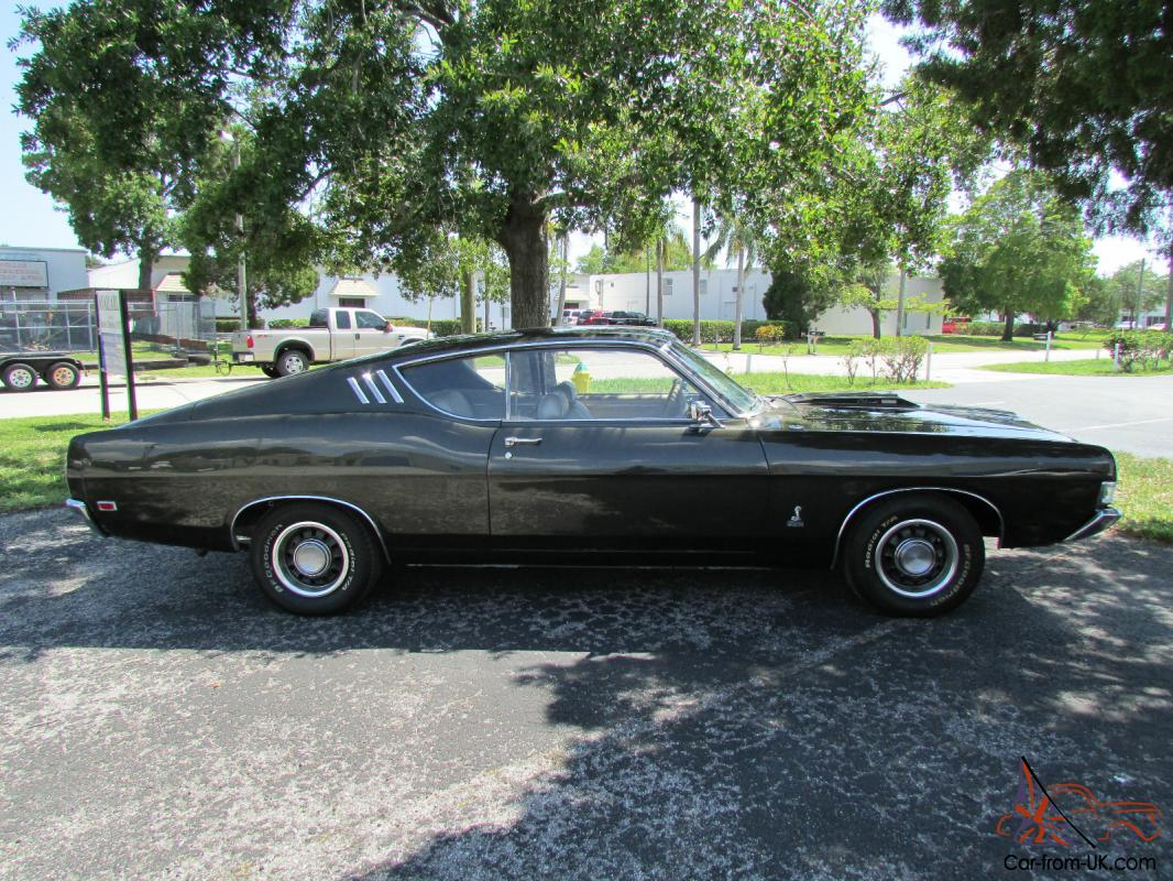 1969 Ford Torino Cobra For Sale