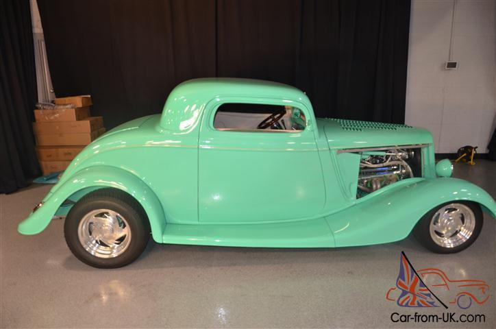 1934 ford 3 window custom coupe for 1934 ford 3 window coupe custom