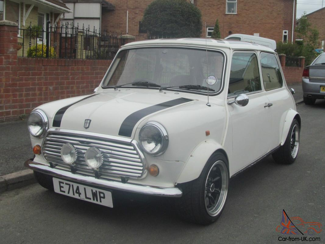 Classic Car For Sale On Ebay Uk