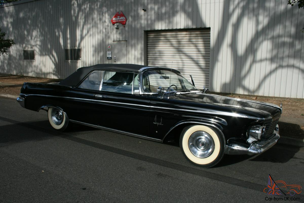 mopar chrysler imperial 1963 in adelaide sa for sale. Cars Review. Best American Auto & Cars Review