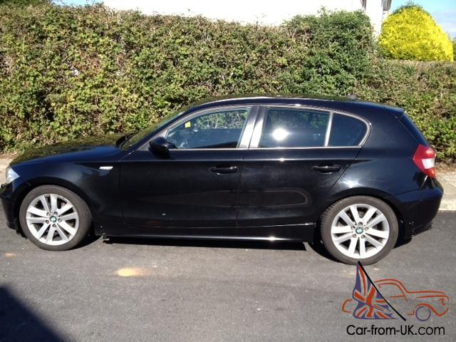 2005 BMW 120D SPORT AUTO - FULL HEATED LEATHER 60000 Miles -Full ...