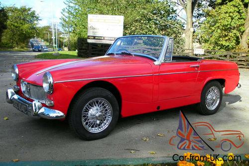 Would like mg midget mkii agree, your