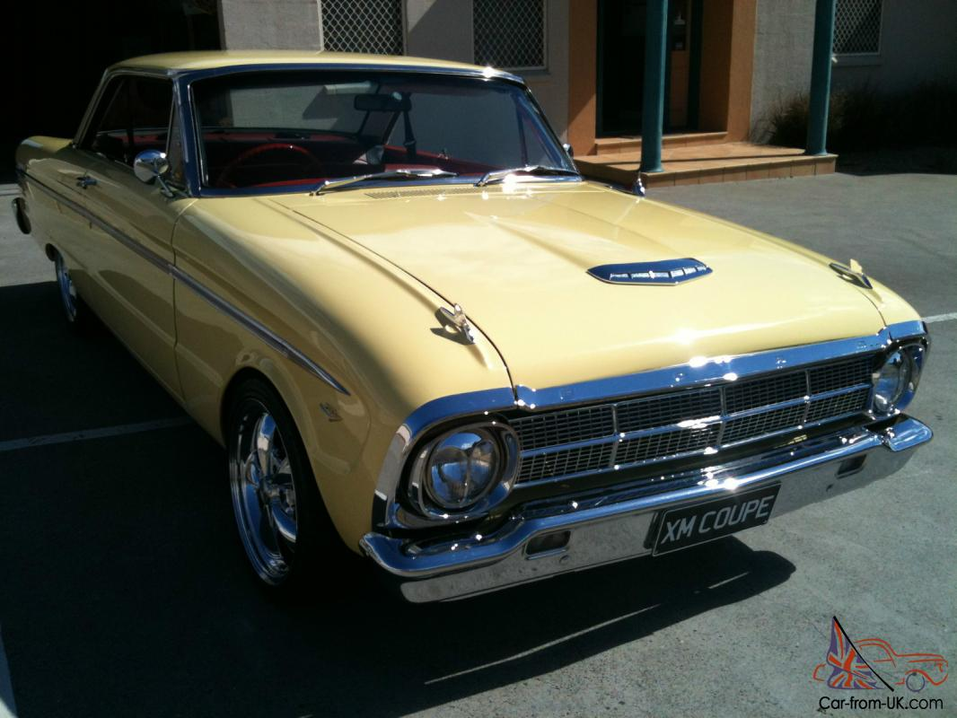 Ford Falcon Xb For Sale Mad Max Style Xb Ford Falcon Coupe