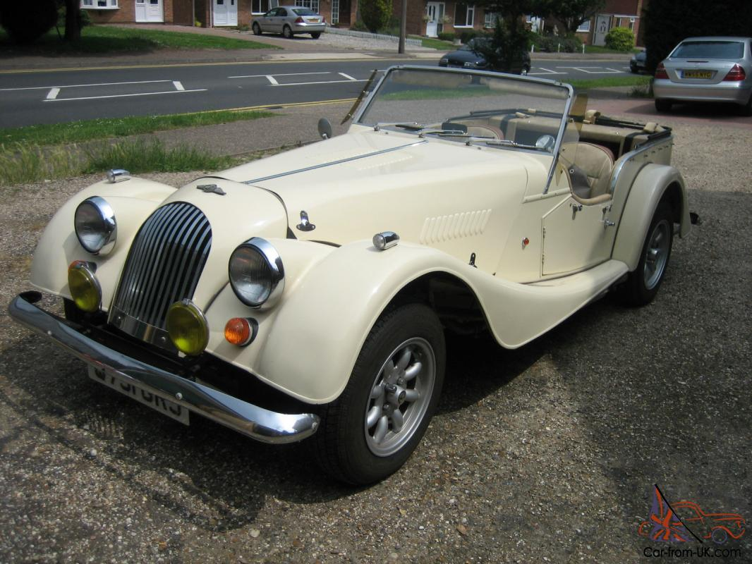 Morgan eBay Motors #171030859026