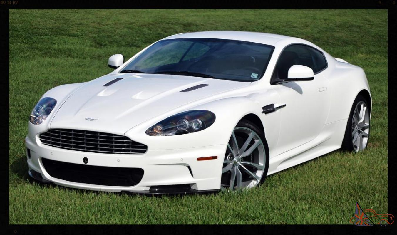 2011 aston martin dbs 1 owner only 1900 miles extra clean florida car brand new. Black Bedroom Furniture Sets. Home Design Ideas