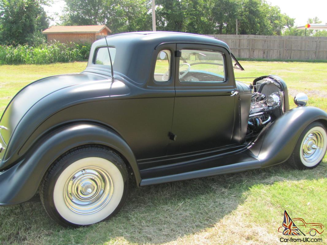 1934 Ford Coupe For Sale Ebay 1934 1933 1932 deuce coupe plymouth ford