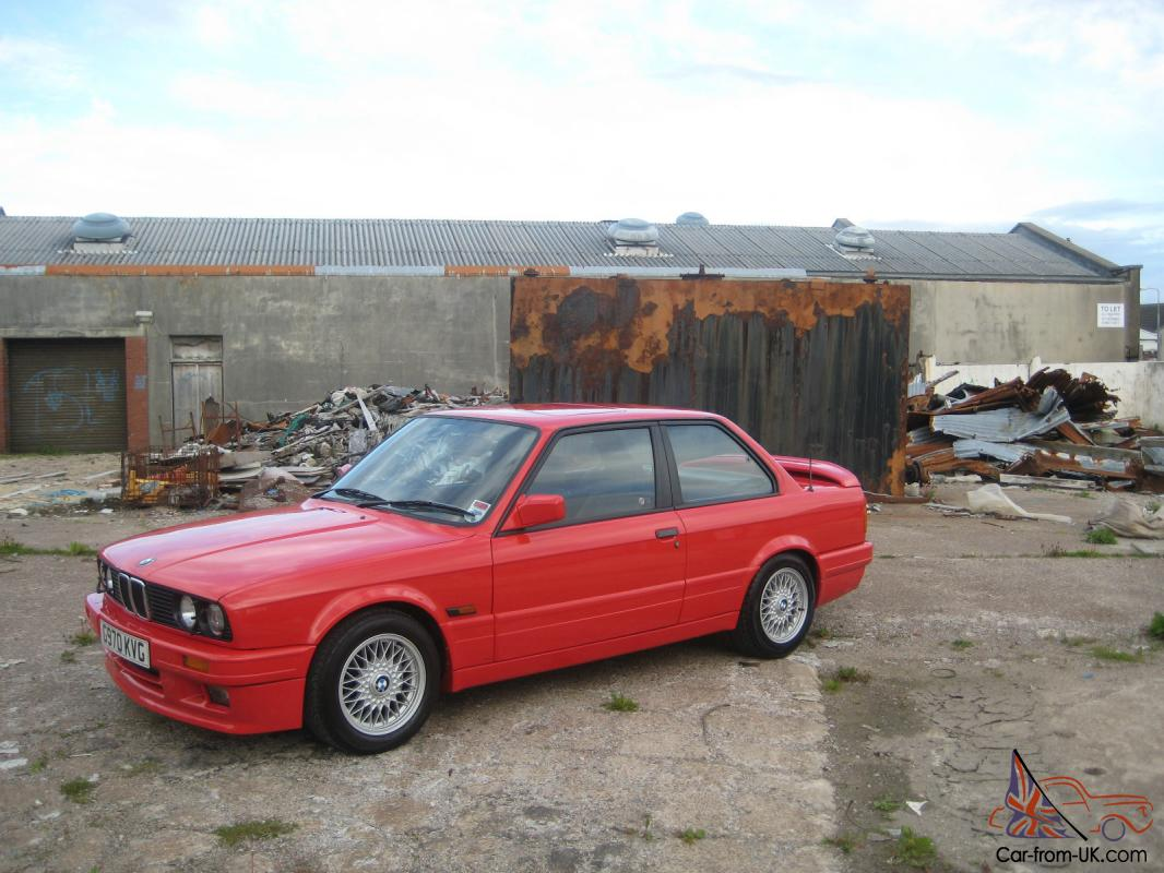 bmw 325i sport e30 full history immaculate condition not m3 m5 may p x. Black Bedroom Furniture Sets. Home Design Ideas