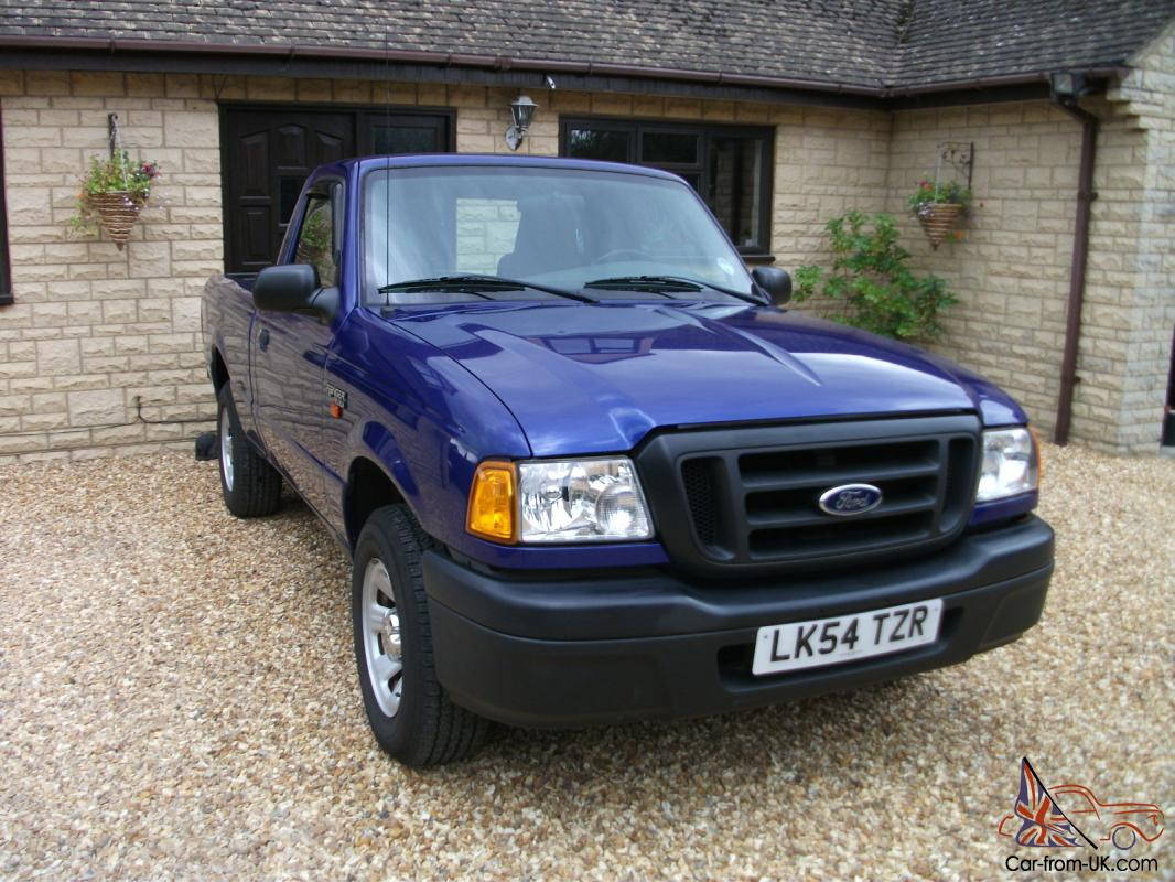 2005 ford ranger 2 3 16 valve 5 speed manual 38000 miles 1. Black Bedroom Furniture Sets. Home Design Ideas