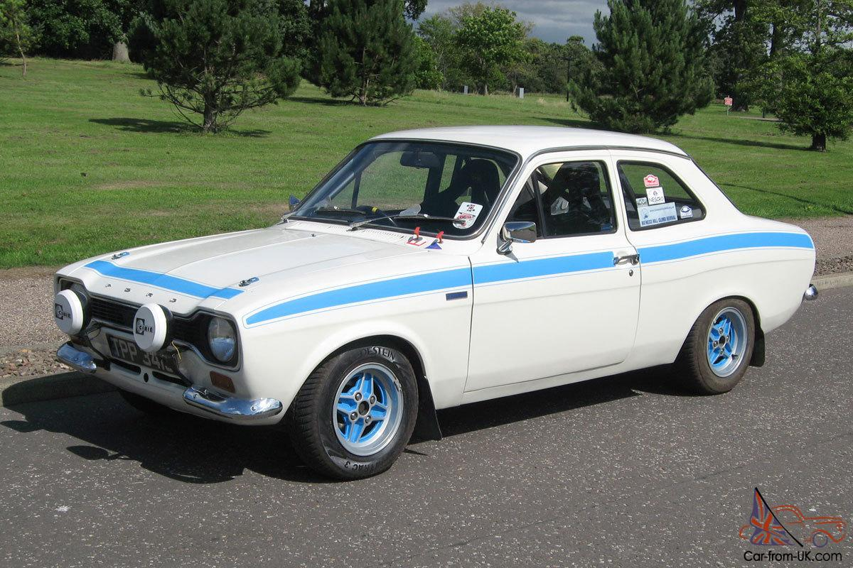 ford escort rs 1600 classic rally car. Black Bedroom Furniture Sets. Home Design Ideas