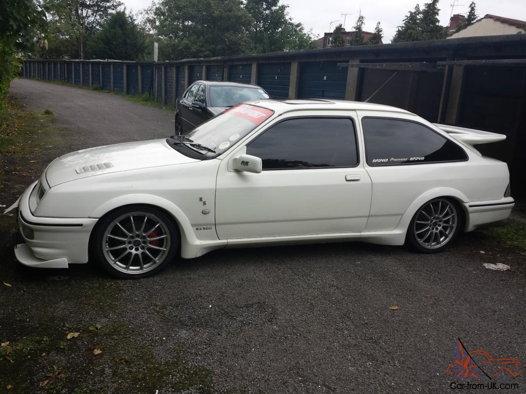 Cars For Sale Ford Rs Cosworth Autos Post