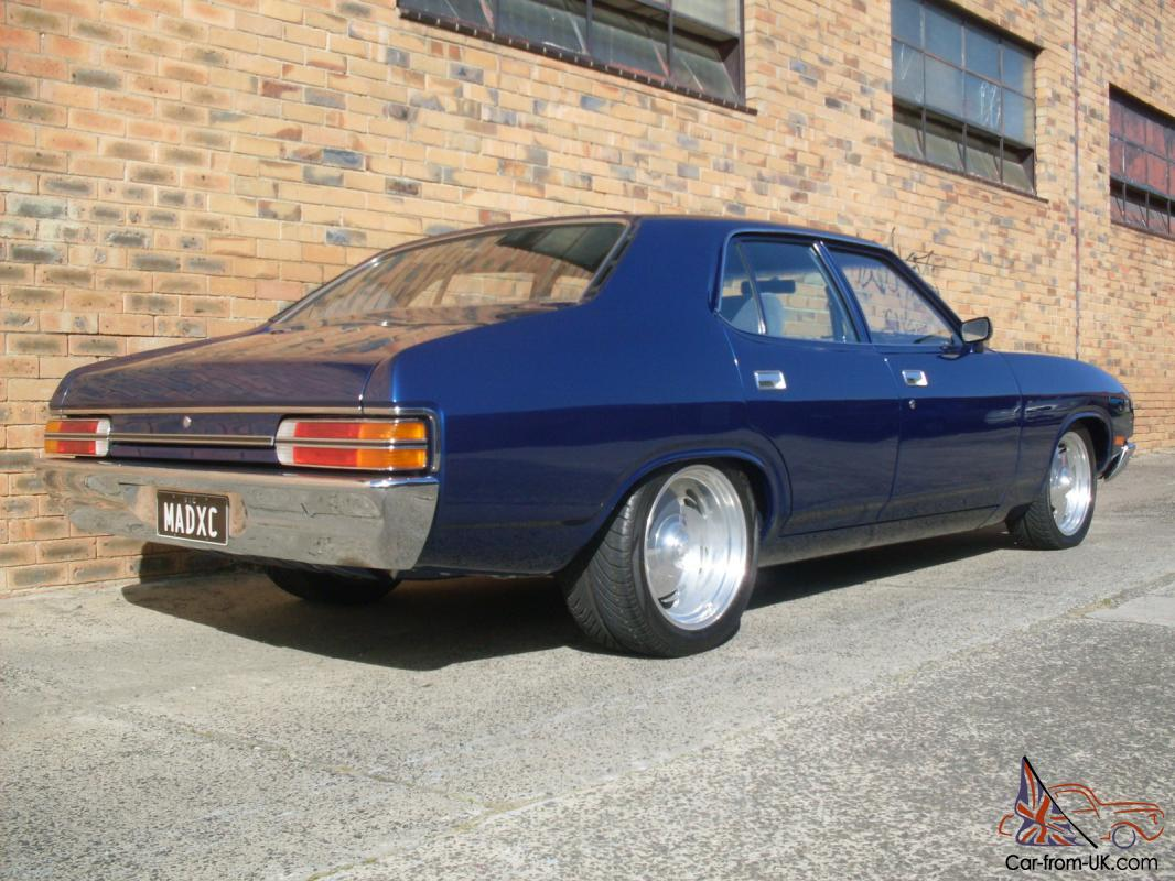 Ford Falcon Xc Gt In In Melbourne Vic