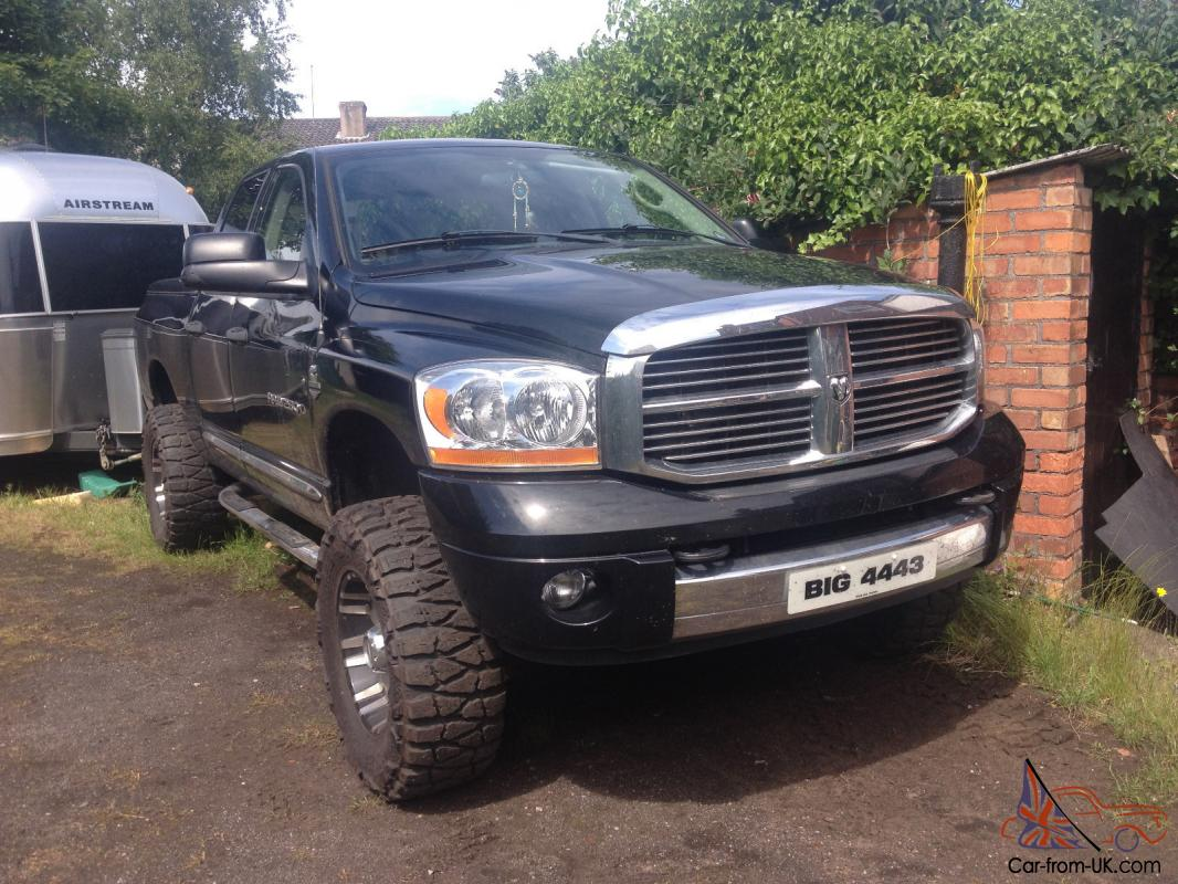 2006 dodge ram 4x4 laramie diesel for sale. Cars Review. Best American Auto & Cars Review