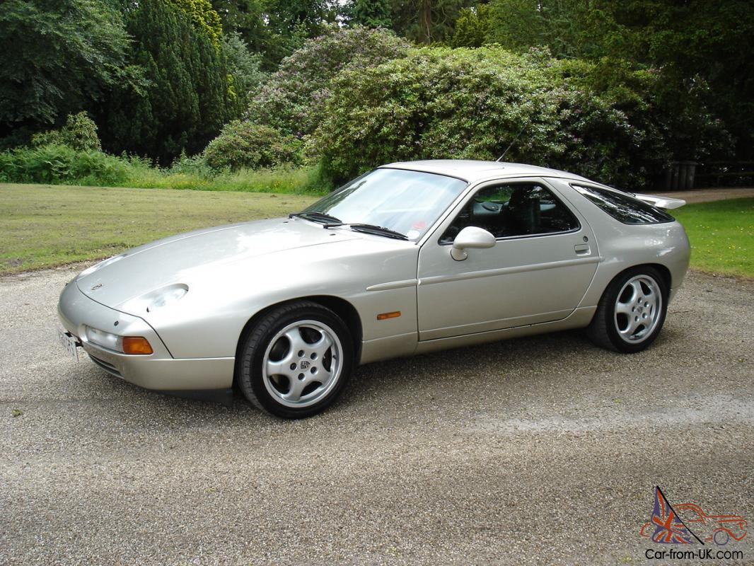 1992 porsche 928 gts 5 4 v8 340 bhp private plate gts a. Black Bedroom Furniture Sets. Home Design Ideas