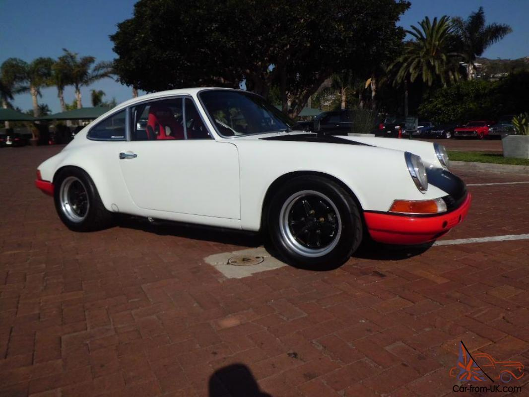 1969 porsche 911 e coupe matching numbers r gruppe. Black Bedroom Furniture Sets. Home Design Ideas