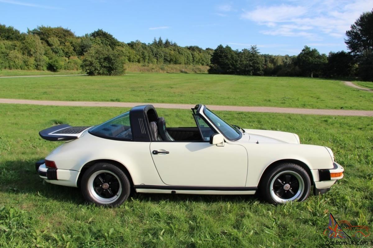 1984 Porsche Targa New Car Release Date And Review 2018