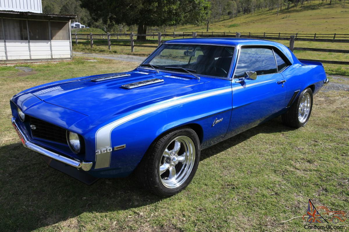 Ebay Motors 1969 Camaros For Sale Html Autos Post