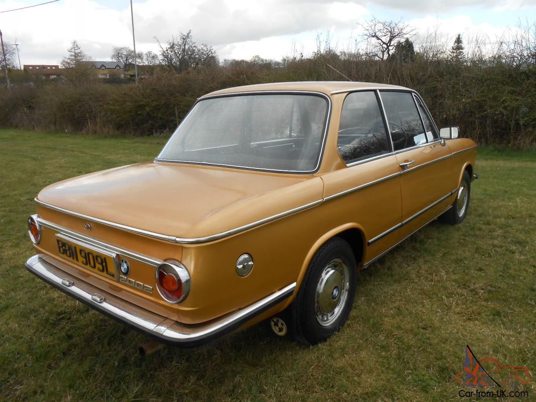 1973 bmw 2002 for sale submited images pic2fly