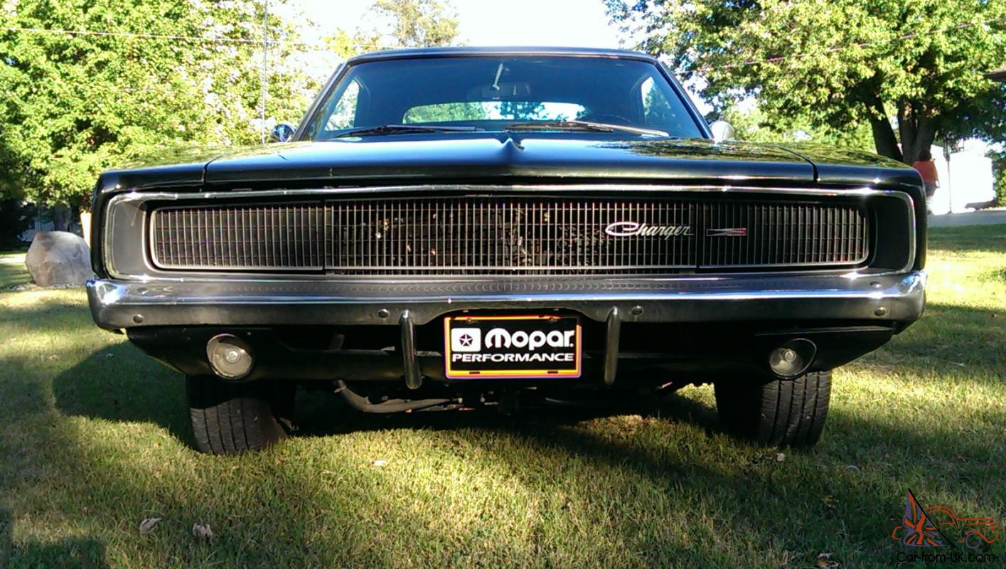 68 dodge charger r t clone 440 nice clean mopar 69 70 for sale. Cars Review. Best American Auto & Cars Review