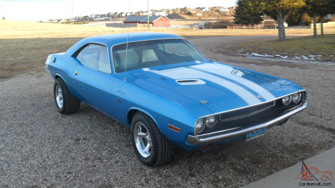 70 dodge challenger r t 440 true muscle car i will sell this dream car. Black Bedroom Furniture Sets. Home Design Ideas