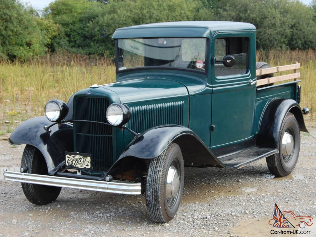 32 Ford Pickup For Sale On Ebay.html | Autos Post