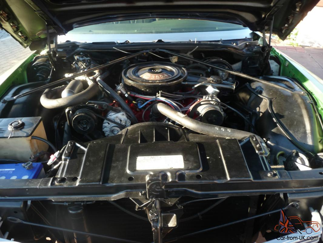 1972 Buick Lesabre Coupe In In Adelaide Sa